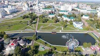 видео Саранск | В Саранске прошел Открытый чемпионат органов безопасности по спортивному ориентированию - БезФормата.Ru - Новости