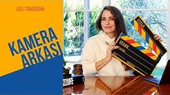 Kamera Arkası - Aslı Tandoğan