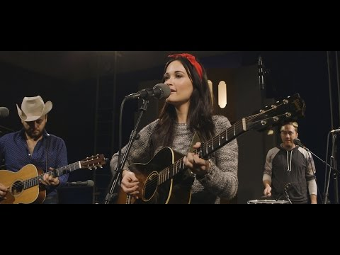 909 in Studio : Kacey Musgraves - 'Late to the Party' | The Bridge
