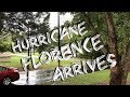 Hurricane Florence Arrives : Storms bring out the Best & Worst in People