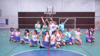 170326 la 9alette palettes aozora jumping heart coverdancesportday 2017