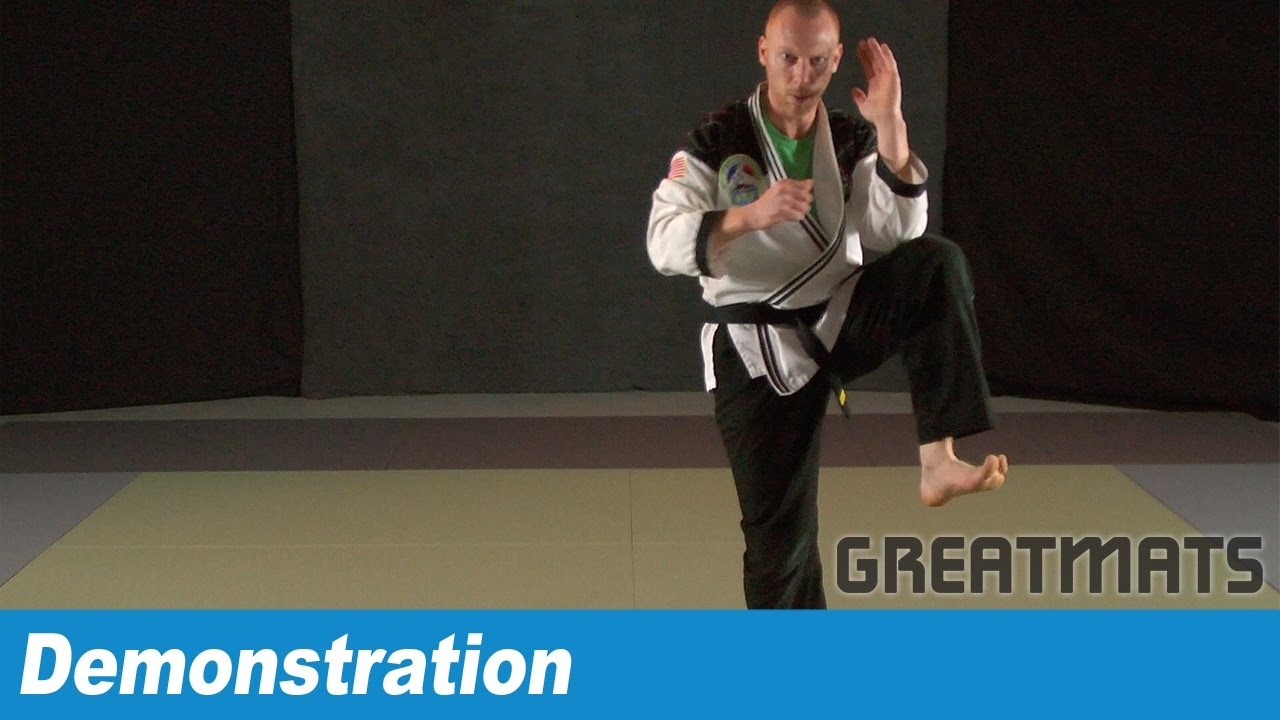 Elite Striking Arts Pro Mats Tatami - Taekwondo, Muay Thai, Karate and more!