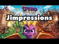 Spyro Reignited Trilogy - Relight My Fire (Jimpressions)