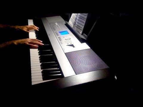 Love Story - piano (CC)