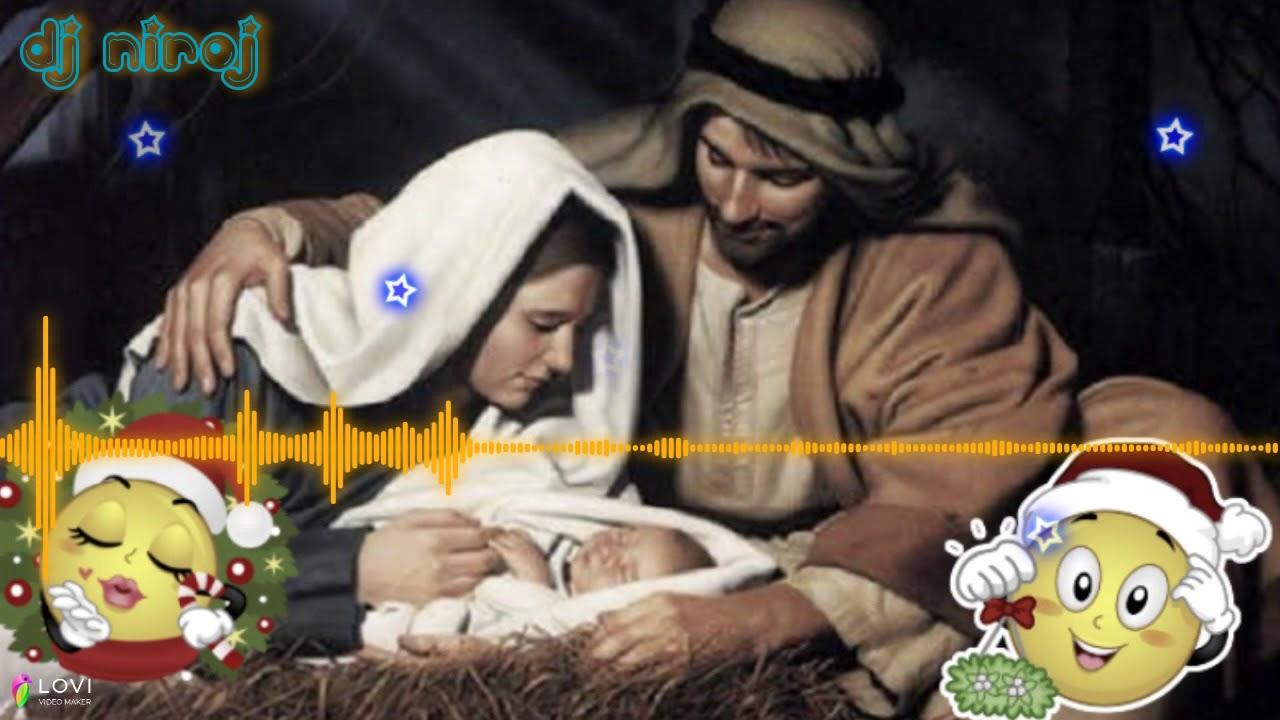 New Christmas dj song 2019-2020    no voice tag Dj Remix   mix by dj niroj - YouTube