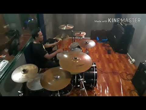 Bip - Skak Mat - Drum Cover By Effendy.Ars