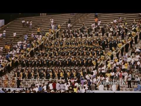 Southern University (2013) - Love and War
