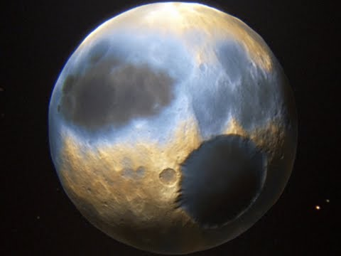 This Day In History - February 18  - Astronomer Discovers Pluto