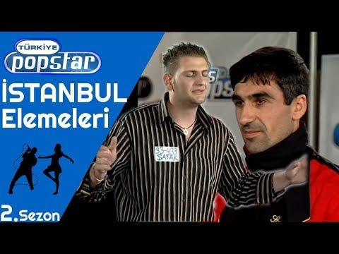Popstar Türkiye - İstanbul Elemeleri Özel (2. Sezon) - Tek Parça