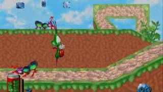 Bug! (Sega Saturn) - Part 1/12
