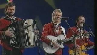 Alpentrio Tirol - Hast a bisserl Zeit für mi (1991)