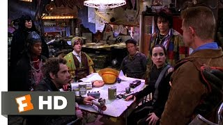 Mystery Men (9/10) Movie CLIP - Rallying the Team (1999) HD