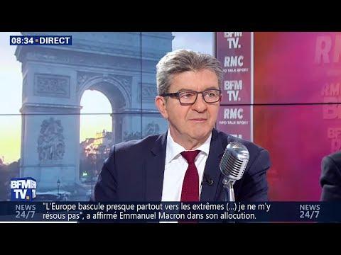 PERQUISITIONS : «IL Y A UNE VOLONTÉ D'INTIMIDATION»