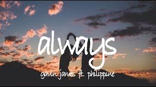 always---gavin-james-ft-philippine
