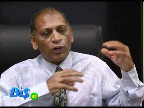 Guyanese can fish legally in Surinamese waters -- piracy on both countries' radars.flv