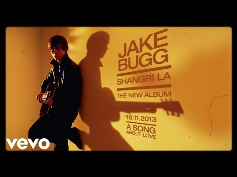 Jake Bugg - A Song About Love (Audio)