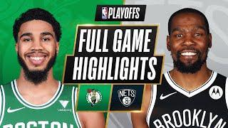 Game Recap: Nets 104, Celtics 93