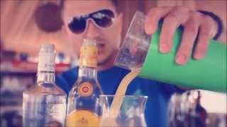 Летни коктейли с Gin Savoy - EXTASY