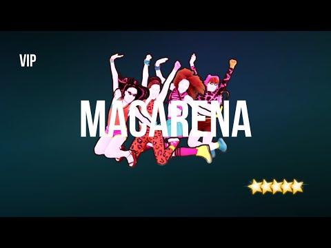 Just Dance 2015 | Macarena - VIP