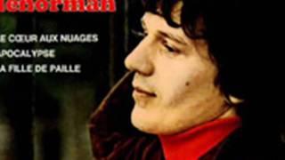 Gérard Lenorman La Fille de Paille -1969- ( écrite pour BB)