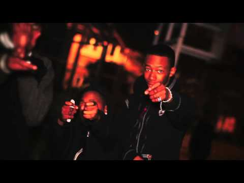 MDot & Showkey Ft Slimzy - Federally | Link Up TV