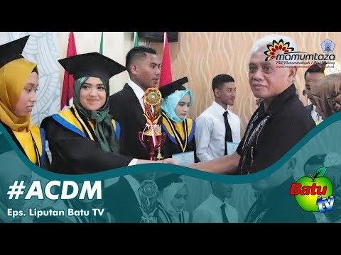 #ACDM - Eps. Liputan Batu TV Pelepasan Kelas XII