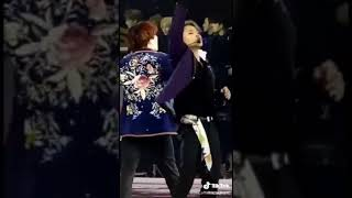 رقص  جيمين جميل