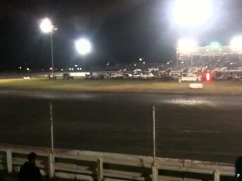 World of outlaws silver dollar speedway.