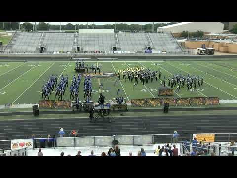 North Lamar High School Marching Band
