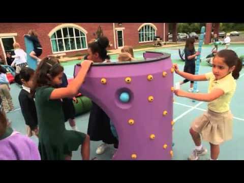 Playground Equipment - Snug Play - Inclusive Playground Systems