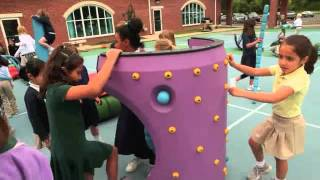 Playground Equipment - Snug Play - Inclusive Playground Systems
