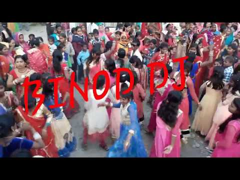 Dine Pe Din Dunu Latke Bhojpuri Song -- SHAADI Wala Dance5