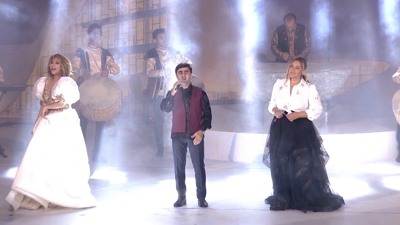 Yaşa Azerbaycan (feat. Alihan Samedov)