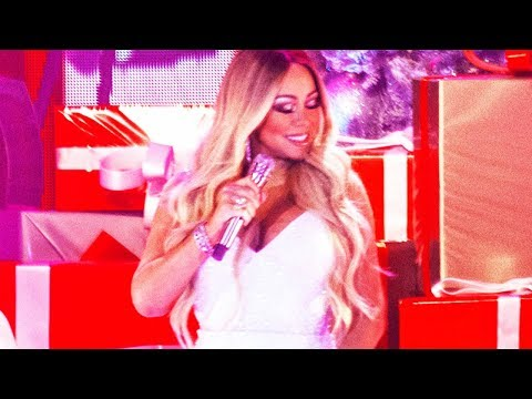 Mariah Carey - 1st Dec 2018 Christmas Concert BEST Note Showcase