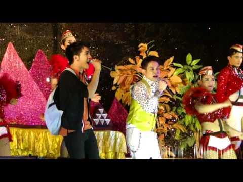 Chaiya Mitchai Chaiya mitchai Wat Prasat YouTube