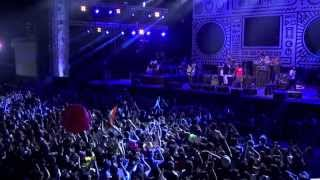 Karsh Kale Collective /Midival Punditz - TRAIN SONG Pune 2013
