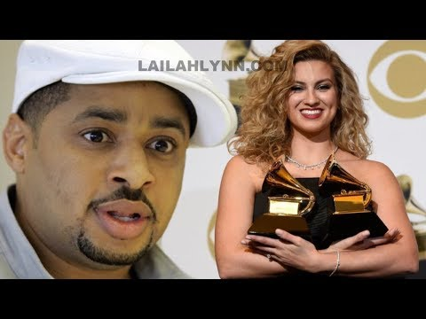 Smokie Norful Calls Out Grammy's For POP STAR Tori Kelly's GOSPEL Music Win!