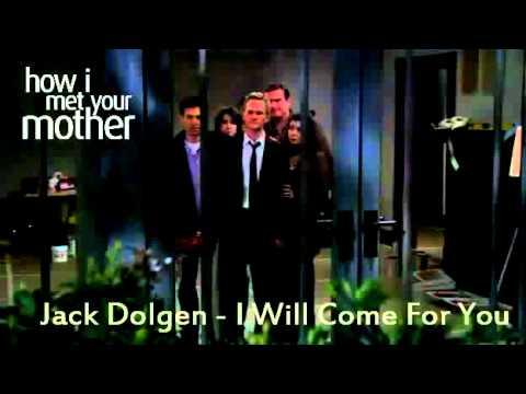 Jack Dolgen - I Will Come For You (Legendaddy)
