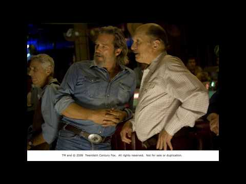 Crazy Heart Jeff Bridges Fallin' & Flyin'