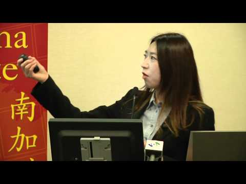 """Harmonious Society"" in Action - Christina Chen"