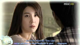 장근석 - 들리나요 Jang Keun Suk - Can You Hear Me Eng/ Romanized
