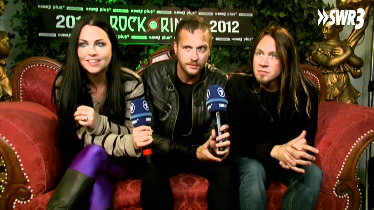Rock Am Ring Swr3