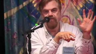 Conscious Life Expo 2011 - Alien Timelines & Their Effect on Us (speaker: Ron Amitron)