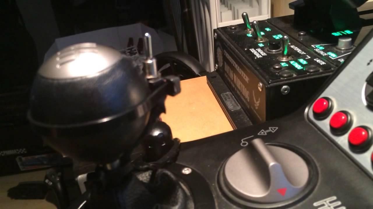 6d5ee1e1559 G25/27 Gear shift mod - SCS Software