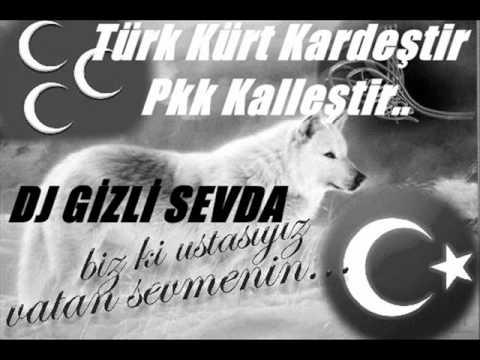 Dj Gizli Sevda Diss To Efecan PKK