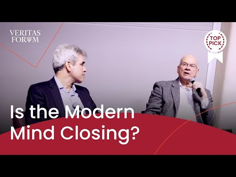 The Closing of the Modern Mind | Tim Keller & Jonathan Haidt at NYU (Full Version)