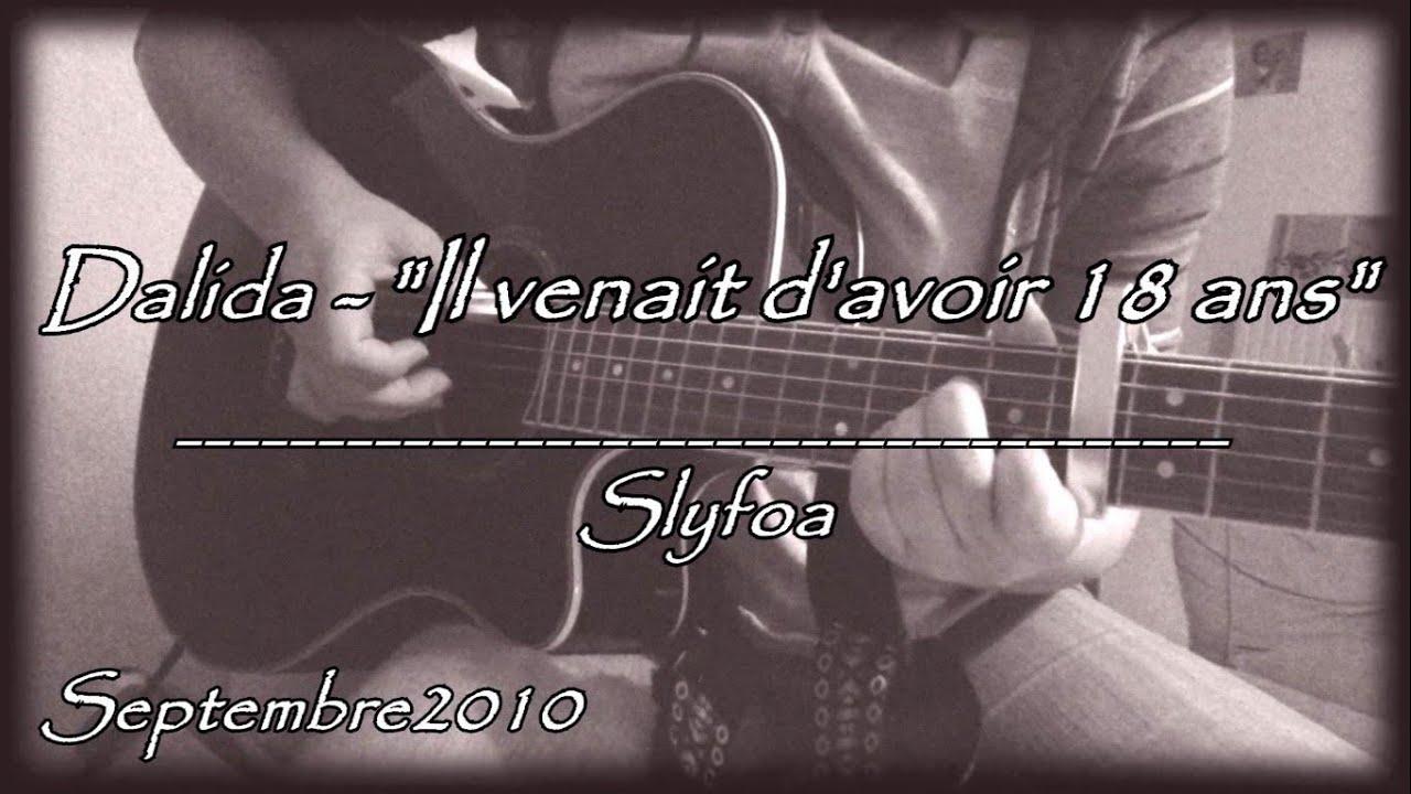 partition guitare 17 ans