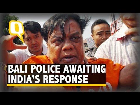 Awaiting Indian Govt's Direction, Indonesia to Deport Chhota Rajan