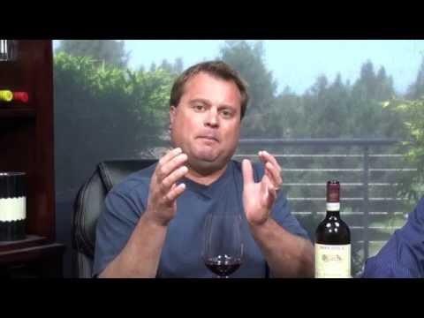 Nozzole Chianti Classico Riserva 2011, Two Thumbs Up Wine Review