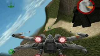 Star Wars Rogue Squadron 3D #2